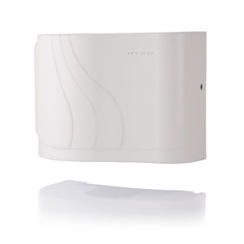 Hyco HD1600 Cyclone 1.6KW Metal Automatic Hand Dryer